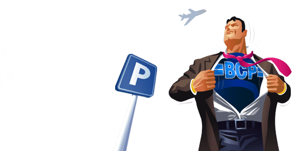Who Are Bcp Car Parks