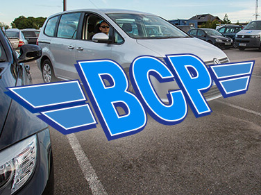Airport Parking - BCP