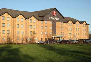 Glasgow International Airport Hotels