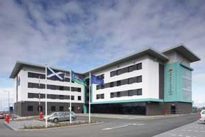 Glasgow Prestwick Airport Hotels