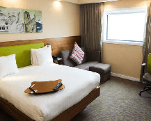 Liverpool Airport Hampton by Hilton